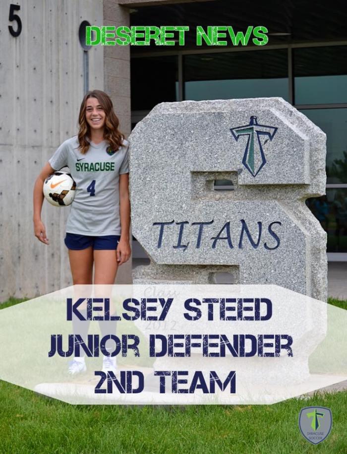 kelsey 2nd